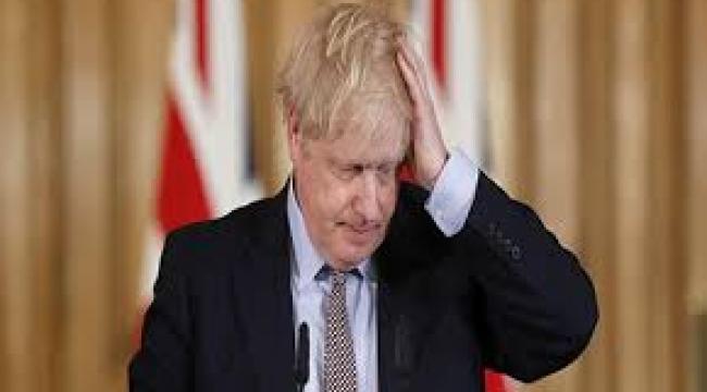 İngiltere Başbakanı Boris Johnson'da corona virüsü tespit edildi!