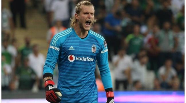 Karius alacakları için Beşiktaş'ı FIFA'ya şikâyet etti