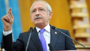 Kılıçdaroğlu hakkında bomba casusluk iddiası!