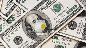 Koronavirüs'lü dolar kaç Tl....