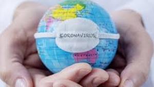 """""""Koronavirüs sonrası dünya"""