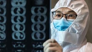 Koronavirüsün insan yapımı olmadığı kanıtlandı