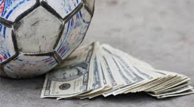 Süper Lig'de zarar 450 milyon TL