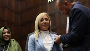 Tuba Vural Çokal hem MHP'yle hem AKP'yle görüşmüş