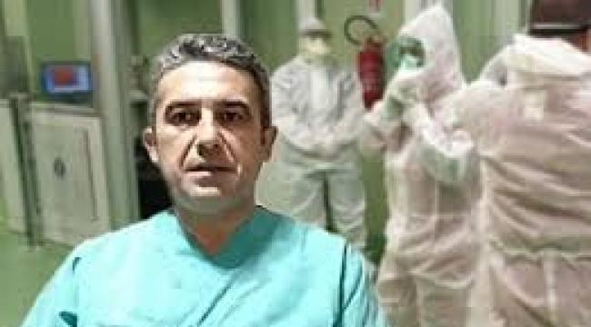 Türkiye'deki vaka ve ölüm sayısı İtalya'dan ileride