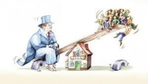 Yoksul ve zengin