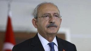 ABD'den Ensar Vakfı bağlantılı 39 belge gece Kılıçdaroğlu'na ulaştırıldı