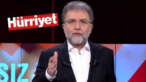 Ahmet Hakan tedirgin!