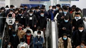 Çin'de ocaktan beri ilk kez korona kaynaklı ölüm kaydedilmedi