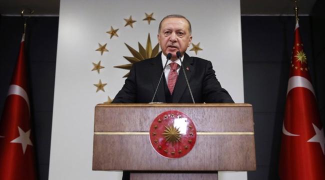 Erdoğan yeni tedbirleri açıkladı: 20 yaş altına sokağa çıkmak yasaklandı, 31 şehre giriş çıkışlar kapatıldı