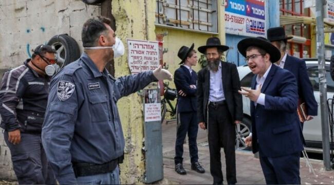 Evanjelikler ve fanatik Yahudiler neden rahat?