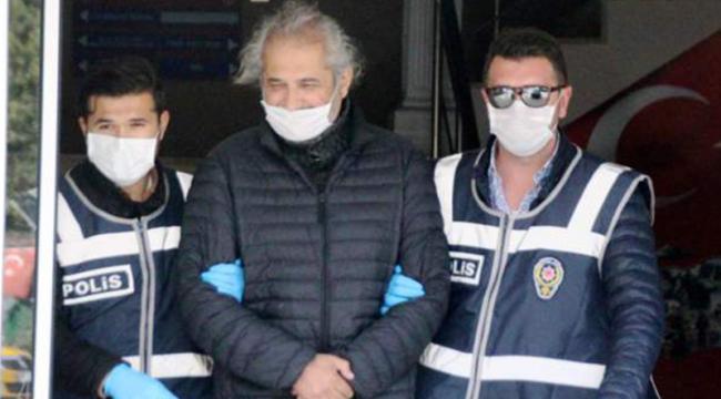 Gazeteci Hakan Aygün tutuklandı