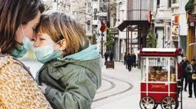 """""""İstanbul'da Koronavirüs'e karşı 18 yaş altına sokağa çıkma kısıtlaması ve özel araçlara trafik yasağı gündemde"""""""