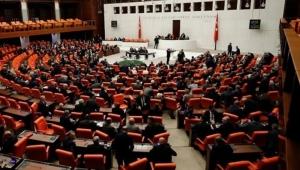 İşte Meclis Adalet Komisyonu'nda kabul edilen 70 maddelik infaz paketi