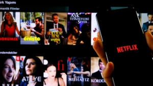 Netflix'in Mayıs içerikleri
