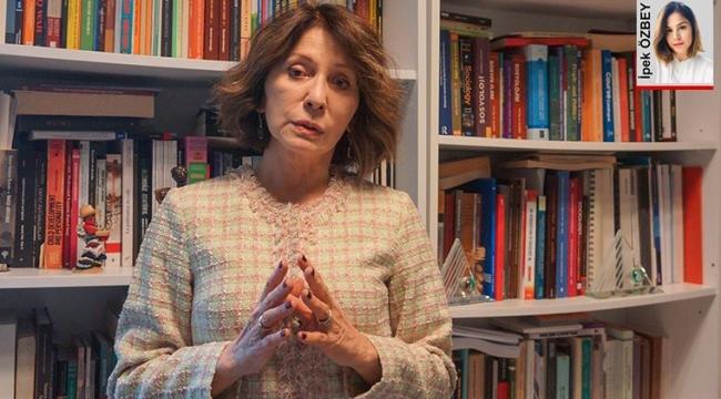 Prof. Dr. Nilüfer Narlı: 'Yeni kahramanlar yükselecek'