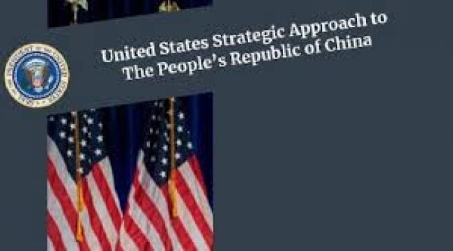 ABD'nin yeni stratejisini belirleyen rapor ortaya çıktı...