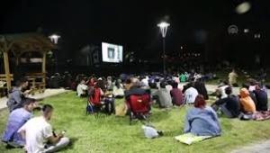 Açıkhava sinemaları geri döner mi?
