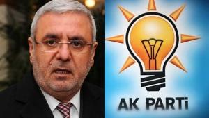 AKP'li Metiner'den iktidarı karıştıracak ihanet iması!