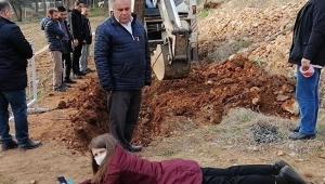 Anadolu Talan Ediliyor
