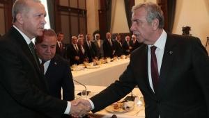 Anket açıklandı: Mansur Yavaş, Erdoğan'ı geride bıraktı