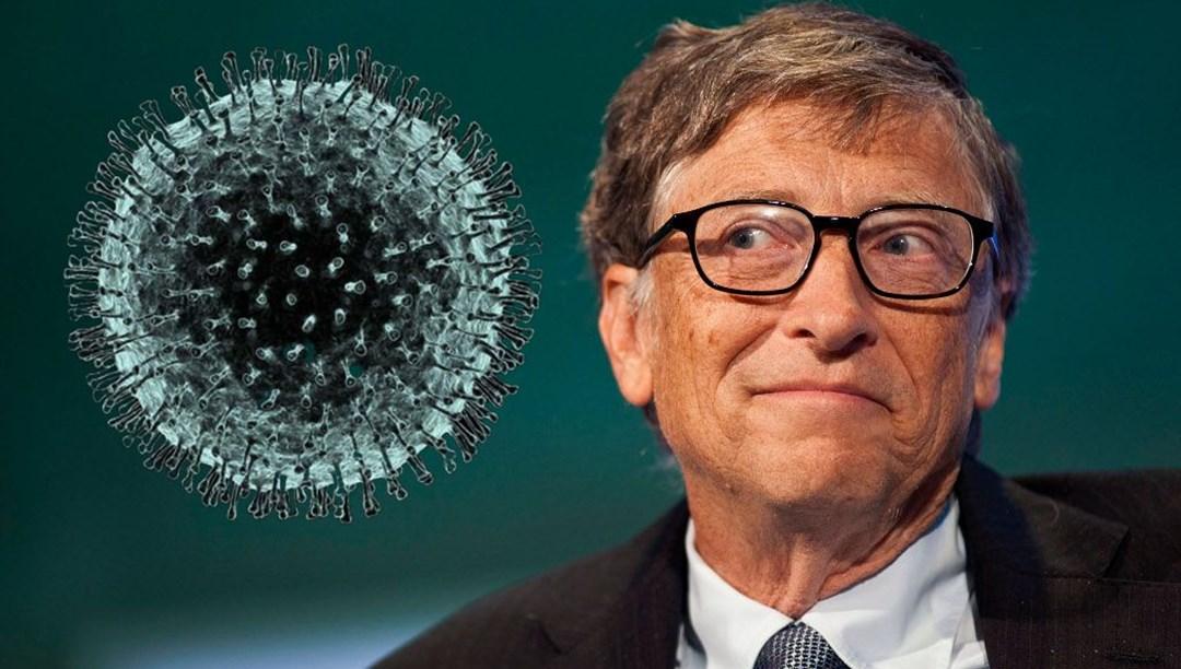 Ankete katılanların yüzde 50'si Bill Gates hakkındaki komplo teorisine inanıyor