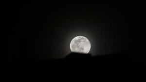 Ay'ın 900 Yıl önce neden kaybolduğu sonunda açıklandı