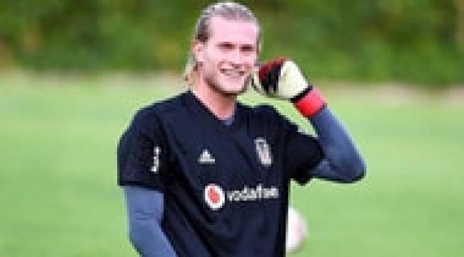 Beşiktaş'tan ayrılan Karius hangi takıma transfer oluyor?