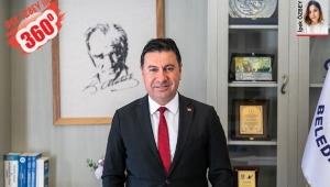 Bodrum Belediye Başkanı Ahmet Aras: 'Bodrum eskiye dönecek'
