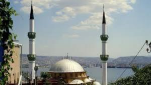 Cami provokasyonu