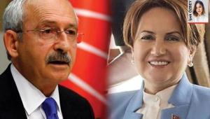 Cumhuriyet'e cezaya muhalefetten tepki: 'Suçluluğun telaşı'