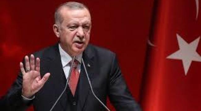 Erdoğan'dan il teşkilatlarına seçim talimatı
