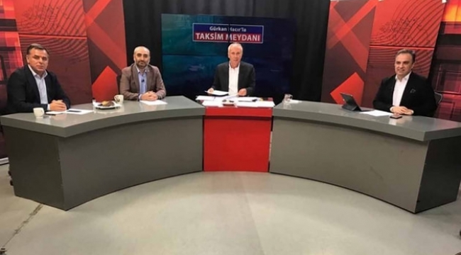 HALK TV, Muharrem İnce'yle zirveye çıktı