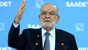 Karamollaoğlu'ndan iddia: Seçimlere müdahale edecekler
