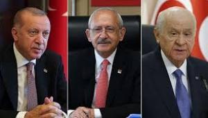 Kılıçdaroğlu'dan 'Erdoğan' ve 'MHP' detayı
