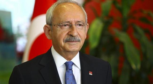 Kılıçdaroğlu'ndan Mehmet Dişli açıklaması: Bu işin başında olan cumhurbaşkanı, öyle anlaşılıyor