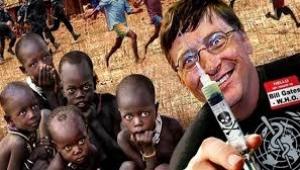 Medikal Derin Devlet ve Bill Gates…