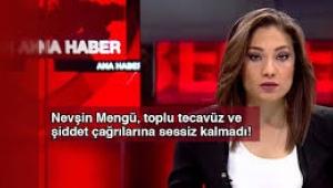 Nevşin Mengü suç duyurusunda bulundu: 'Trollere' örgüt davası!
