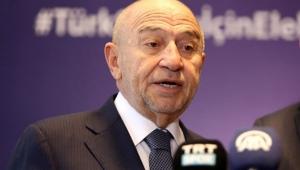 Nihat Özdemir'den flaş Süper Lig açıklaması