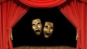 Özel tiyatrolar perde açmaya hazırlanıyor