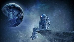 Paralel evren Keşfedildi Nasa kanıt sürdü