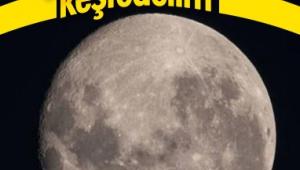 Rusya'dan NASA'ya çağrı: Ay'ı birlikte keşfedelim