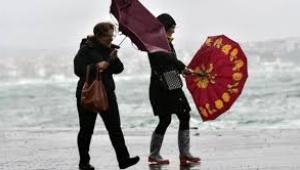 Son dakika... Meteoroloji'den İstanbul için uyarı geldi