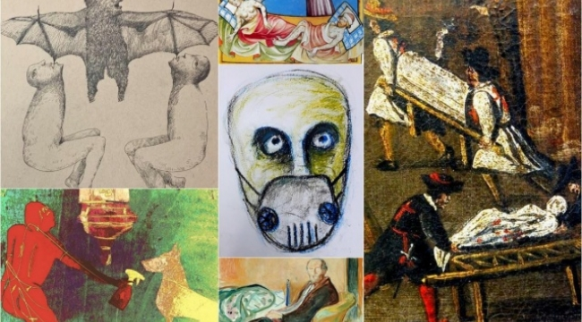 Tarihi Değiştiren Hastalıklar ve Korona