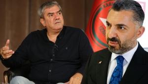 Yılmaz Özdil'den RTÜK'e Sevda Noyan tepkisi!