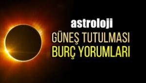 21 Haziran'da Gerçekleşecek! Güneş Tutulması Dünya'yı Etkisi Altına Alacak
