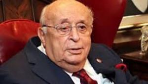 9. Cumhurbaşkanı Süleyman Demirel