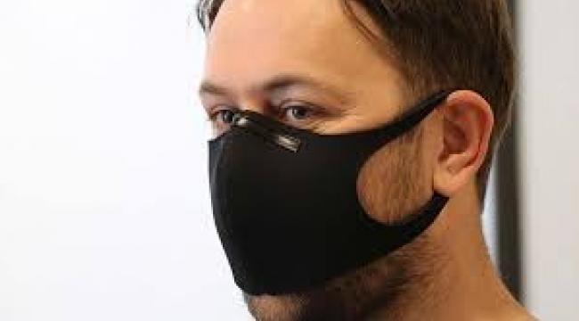 90 ülkeye bedava maske dağıttık, kumaşını parayla satın alacağız!