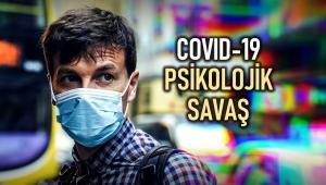 Covid-19 Corona virüsü) pandemisi ve psikolojik savaş