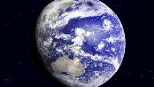 Dünya alarm veriyor, 0 derece olması gereken yer şu an 25 derece